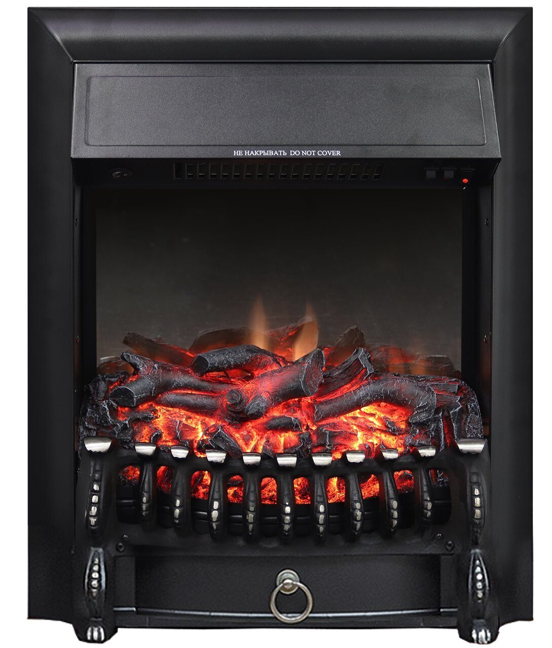 Очаг Royal Flame Fobos Black